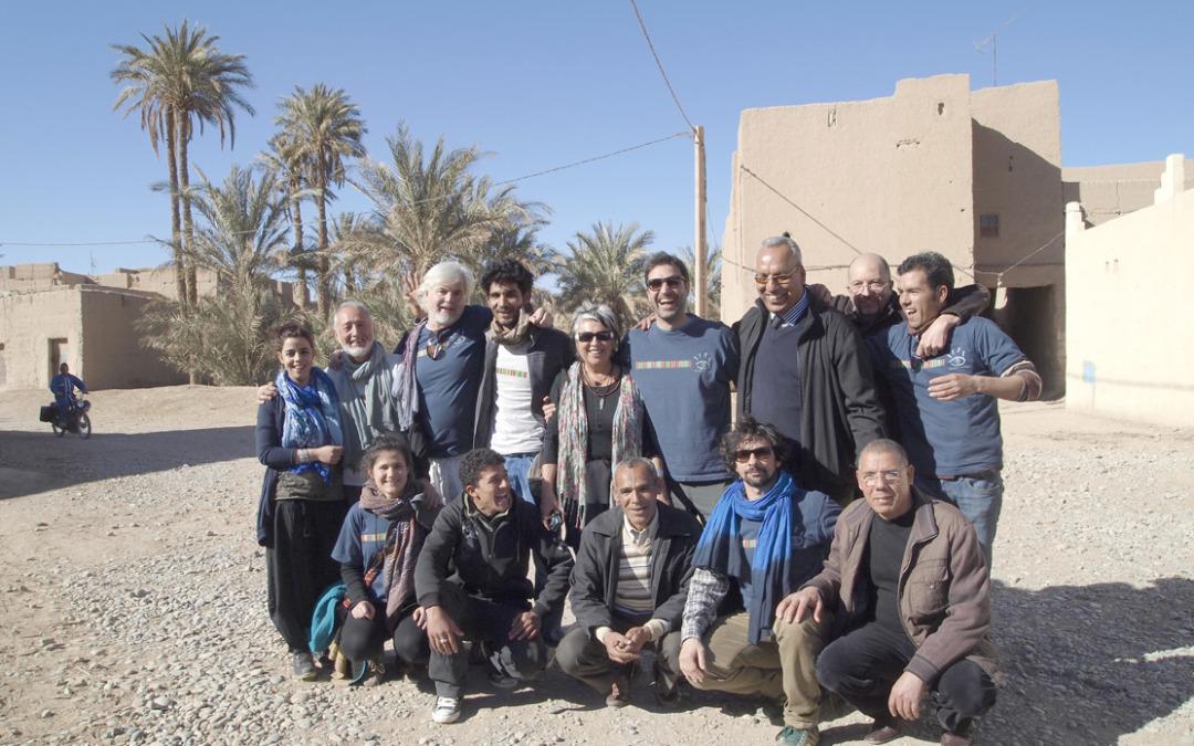 16ª Campaña Marruecos