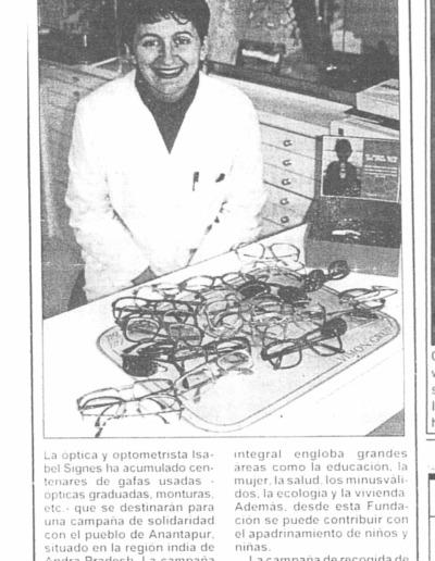 1998 Prensa