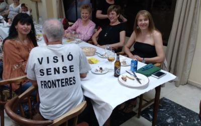 Donación Amas de Casa de Benissa