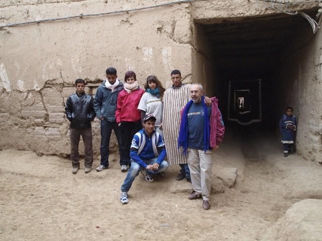 15ª Campaña Marruecos