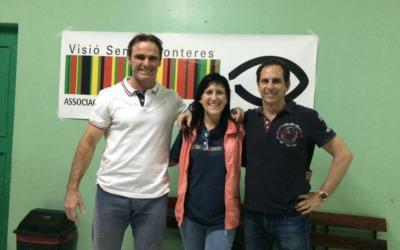 Proyecto Cirugía de Cataratas – Nicaragua 2018