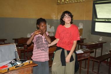 Etiopia 2012