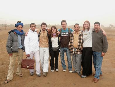 Marruecos - 2008