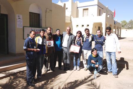 Marruecos - 2010 (2)