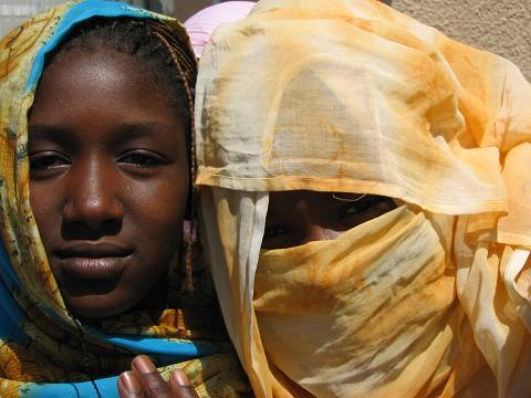 Mauritania - 2007 (2)