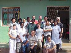 Mozambique - 2003