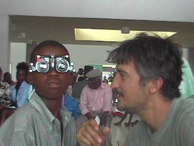 Namibia - 2002