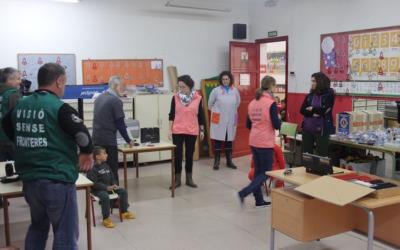 Revisiones Visuales – Colegios de Valencia 2018